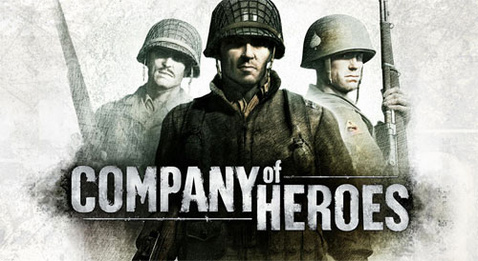 company of heroes jeux fps gratuit en ligne. Black Bedroom Furniture Sets. Home Design Ideas