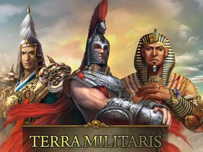 unité romaine travian