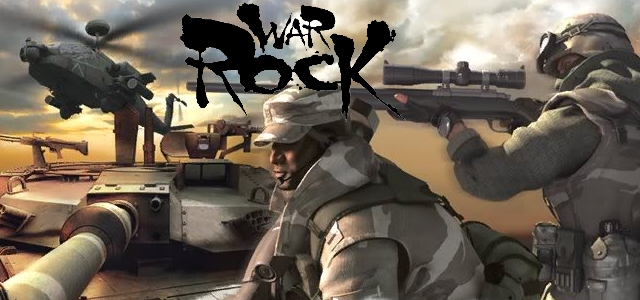 jeux warrock gratuitement